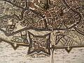 Ghent, Belgium in 1738 by Tirion, detail1.jpg