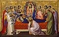 Gherardo Starnina - The Death of the Virgin - 1933.1017 - Art Institute of Chicago.jpg