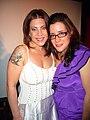 GiGi La Femme and Rachel Kramer Bussel.jpg