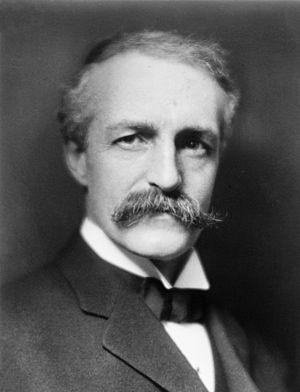 1916 Progressive National Convention - Image: Gifford Pinchot 3c 03915u