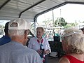 Ginny talks business with local shrimpers and fisherman in Hernando Beach.jpg