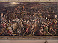 Giorgio Vasari - The storming of the fortress near Porta Camollia in Siena - Google Art Project.jpg