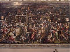 Guerra di Siena