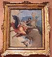 Giovan battista tiepolo, vergine e santi, 1730 ca. 0allegoria della virtù e della nobiltà, 1740-50 ca..JPG