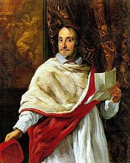 Luigi Omodei (1607–1685) Catholic cardinal