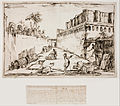 Giovanni Battista Piranesi - The Tomb of the Istacidi, Pompeii - Google Art Project.jpg