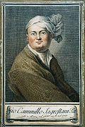 Giovanni Camillo Sagrestani