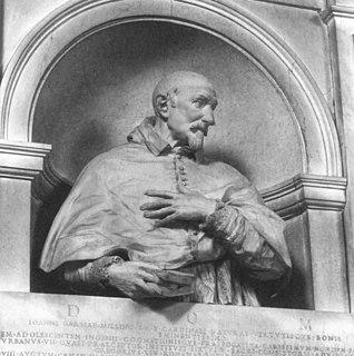 Giovanni Garzia Mellini Italian catholic priest (1562-1629)