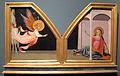 Giovanni dal ponte, annunciazione, 1410-15 ca., collez. privata.JPG