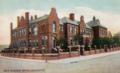 Girls' Grammar School, Rochester, Kent.png