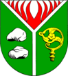 Coat of arms of Glasau