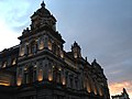 Glasgow City Chambers at dusk.jpg
