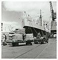 Glasgow Wharf, Wellington City (1965).jpg
