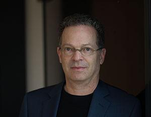 Glenn Kurtz - Image: Glenn Kurtz IFFR 2015 1