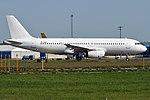 Global Aviation, ZS-GAO, Airbus A320-231 (43460134830).jpg