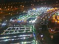 Global Village at Night from the air by fadi fayyadh al toubeh - panoramio.jpg