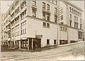 Globe block, corner of Madison and Post Streets, Seattle, circa 1903 (MOHAI 9012).jpg