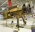 Gloster Gladiator II (N5628) salvaged remains (16694434493).jpg