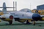 Gloster Meteor TT20, UK - Navy AN2337590.jpg