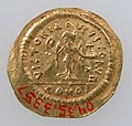 Gold Tremissis of Emperor Justinian I MET sf04-35-3357s2.jpg