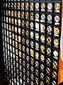 Gold and platinum Records from Country Music Hall of Fame and Museum.jpg