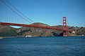 Golden Gate Bridge seen from the Presidio in San Francisco 23.jpg