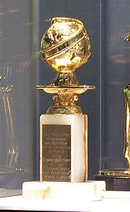 Premios Globo de Oro - Wikipedia, la enciclopedia libre