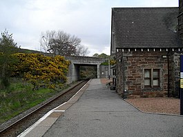 Golspie station - geograph.org.uk - 1857529.jpg