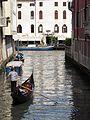 Gondola - Venice, Italy - April 18, 2014 04.jpg