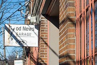 Tom and Ray Magliozzi - Good News Garage in Cambridge, MA