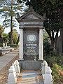 Gottfried Wagener in the Aoyama Cemetery.JPG