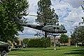 Gowen Field Military Heritage Museum, Gowen Field ANGB, Boise, Idaho 2018 (46828043781).jpg