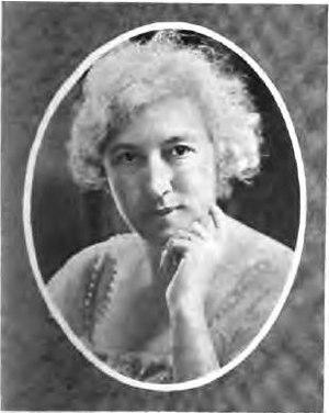 Ralph Waldo Trine - Grace Steele Hyde, Mrs Ralph Waldo Trine, Who's who among the women of California