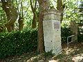 Gradignan, portail d'entrée du Domaine de Martinon.JPG