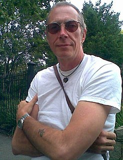 Graham Priest British philosopher