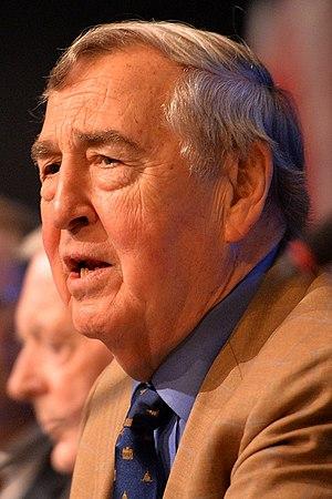 Graham T. Allison - Graham Allison in 2017 (age 77).