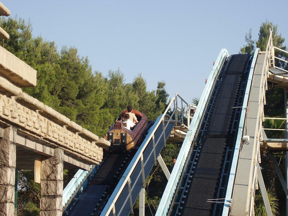 Parque de atracciones de zaragoza wikipedia la - Parque atracciones zaragoza ...
