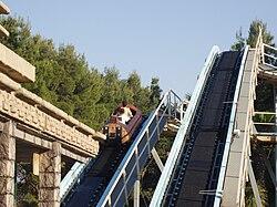 Parque de atracciones de zaragoza wikip dia - Parque atracciones zaragoza ...