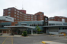 Hospitals In Kitchener Ontario Canada