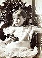 Grand Duchess Olga Alexandrovna as young girl.jpg