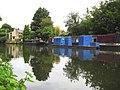 Grand Union Canal at Hunton Bridge - geograph.org.uk - 1417557.jpg