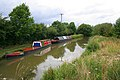 Grand Union Canal near Fleckney - geograph.org.uk - 213057.jpg