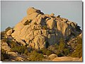 Granite knob in the Wichita Mountains.jpg