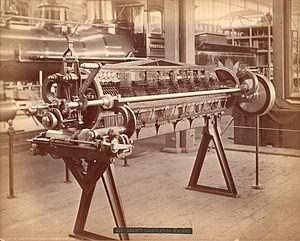 George B. Grant - Grant 1876 Calculating Machine