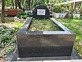 Grave of Shafiur Rahman Language martyr.jpg