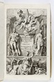 Graverat titelblad - Skoklosters slott - 93317.tif