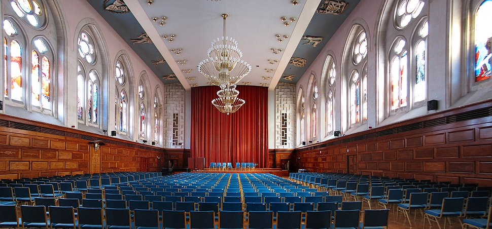 Great Hall - Plymouth Guildhall