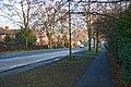 Green Hill, Grantham - geograph.org.uk - 113635.jpg