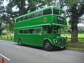 Green Line coach on Redhill Road - geograph.org.uk - 2268828.jpg
