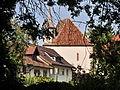 Greifensee - Reformierte Kirche (Gallus-Kapelle), Im Städtli 2011-09-03 15-40-54.JPG